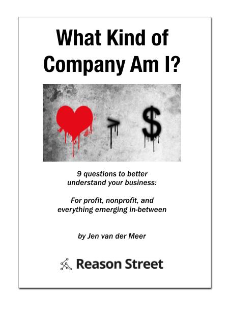What Kind of Company Am I?